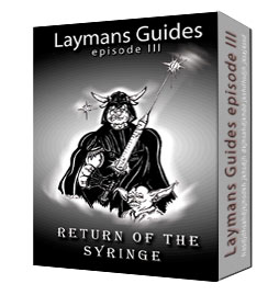 Mick Harts Laymans Guide To Steroids Episode Iii Return Of