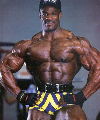Ronnie Coleman Picture