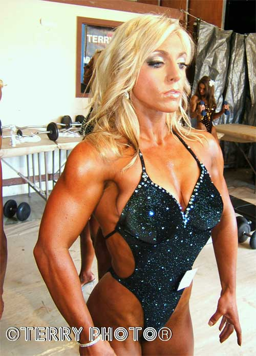 Bodybuilding Fitness Photo Gallery