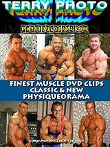 Hottest Bodybuilders Videoclips