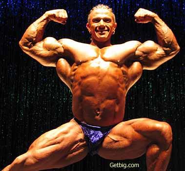 proteina mas anabolica